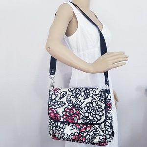 Coach Poppy Messenger Bag Crossbody Purse